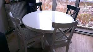 table de cuisine ronde ikea chaises de cuisine ikea great enchanteur table et chaises de