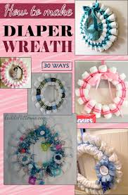 how to make wreaths how to make a wreath with 30 ways guide patterns
