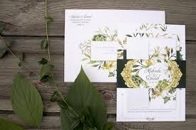 wedding invitations toronto wedding invitations and stationery s infinity