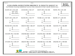 4 digit subtraction with borrowing worksheets u0026 subtraction with