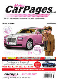 motor car pages midlands 24th october 2013 by loot issuu