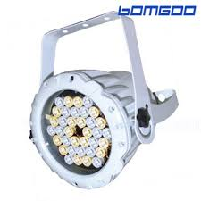 newest selling product 12 9w waterproof led par architectural