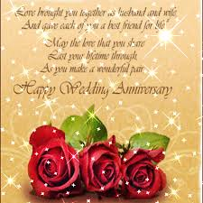 marriage anniversary greeting cards graceful happy anniversary greeting cards for your husband