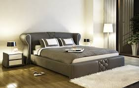 the top reasons why upholstered beds are popular la furniture blog