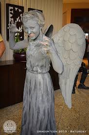 Weeping Angels Halloween Costume 108 Cosplay Doctor Images Cosplay Ideas
