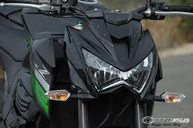 2016 kawasaki z800 abs first ride review motorcycle usa