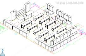 Free Classroom Floor Plan Creator Science Classroom Lab Workstations Designing Laboratory