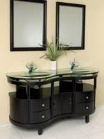 61 66 inch bathroom vanities bathgems com