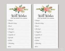 advice for the and groom cards printable advice for the and groom template wedding well