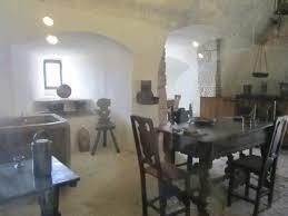cucina sala pranzo alcuni pezzi di cucina sala da pranzo foto di castel thun ton