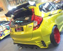 mobil honda terbaru 2015 modifikasi honda jazz 2015 street racing ban pertaining to