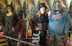 Kids Halloween Costumes Halloween Alley Season Spook
