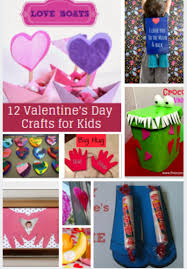 valentine u0027s day arts and crafts for kids nepa mom