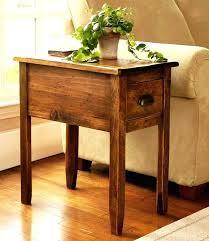 solid wood living room tables wood block coffee table coffee