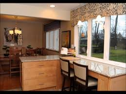 Maple Kitchen Furniture by Impressive Natural Maple Kitchen Cabinets White Appliances