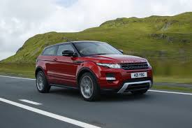 range rover coupe new land rover range rover evoque 2 0 ed4 se tech 3dr 2wd diesel