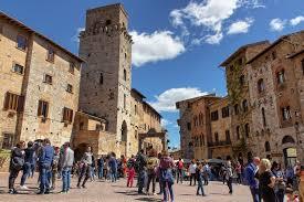 si e unesco definito uno dei borghi più belli d italia e patrimono dell unesco