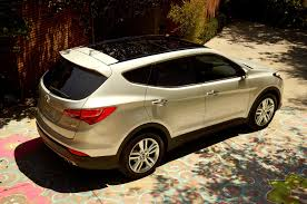 2010 hyundai santa fe towing capacity vehicles offering panoramic sunroofs for less than 50 000 motor