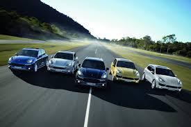 porsche cayenne fuel economy 2011 porsche cayenne range comes with better fuel economy