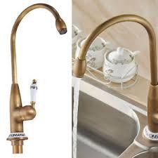 robinet cuisine cuivre évier mitigeur robinet lavabo cuivre laiton douchette faucet cuisine