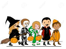 Halloween Cake Walk by Halloween Costume Clipart Many Interesting Cliparts