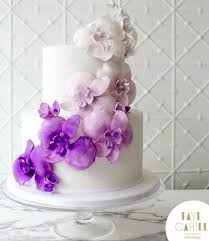 254 best orchid cakes images on pinterest sugar flowers orchid