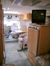 Winnebago Rialta Rv Floor Plans 2004 Winnebago Rialta Hd Gold Edition Class B Rv For Sale In