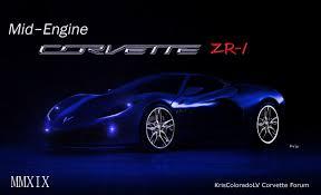 corvette c8 concept c8 concept what do you think corvetteforum chevrolet corvette