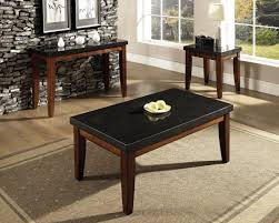 Stone Sofa Table Long Stone Top Coffee Table Awesome Design Of Stone Top Coffee