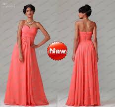 Pink Bridesmaid Dresses Coral Pink Dress Oasis Amor Fashion
