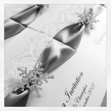 snowflake wedding invitations snowflake wedding invitations 10 pack by made with designs