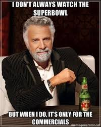 Superb Owl Meme - girl s guide to surviving the superbowl the banner newspaper