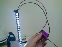 how to build led light bar my diy led lights reef sanctuary