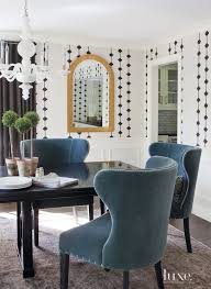 White Upholstered Dining Room Chairs by Best 25 Modern Dining Room Chairs Ideas On Pinterest Cheap