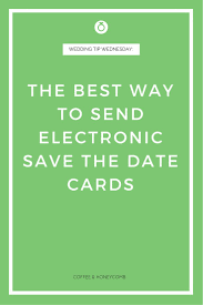 save the date emails 25 best electronic save the date ideas on wedding