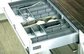 tiroirs de cuisine accessoire tiroir cuisine accessoire accessoire