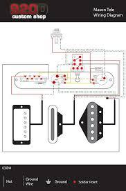 nashville power telecaster wiring diagram the best wiring