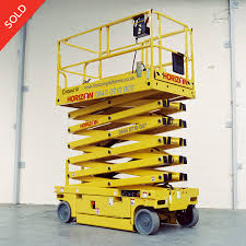 used access platforms for sale mewps horizon platforms