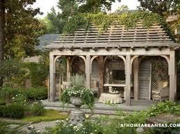 Backyard Gazebo Ideas Best 25 Wooden Garden Gazebo Ideas On Pinterest Garden Gazebo