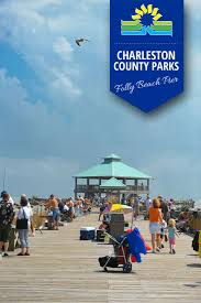 30 best charleston county fishing piers images on pinterest
