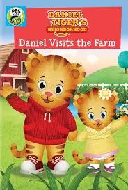 daniel tiger plush toys daniel tiger u0027s neighborhood daniel u0027s big feelings dvd english