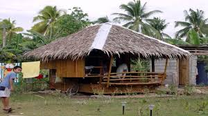 Bahay Kubo Design And Floor Plan by Nipa Hut Design In The Philippines Youtube