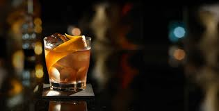 old fashioned cocktail the perfect rum old fashioned factorytwofour