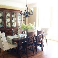 Southern Dining Rooms by Southern Newlywed How To Get Started With Your First Garden