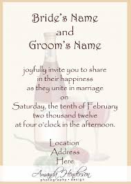 wedding postcard invitation image collections party invitations