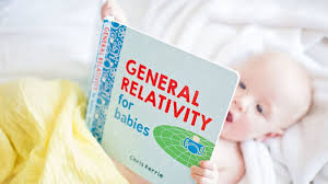 something new for baby to chew on rocket science and quantum