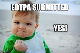 Submit A Meme - jessica brogley on twitter a meme for after you submit the edtpa