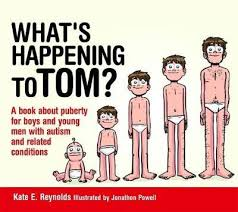 what s booktopia what s happening to tom a book about puberty for