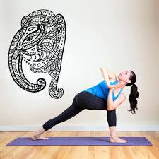 wall ideas creative wall art creative wall art do yourself creative diy canvas wall art creative wall art designs removable watrproof wallpaper creative wall art vinyl sticker room decal mural decor elephant yoga