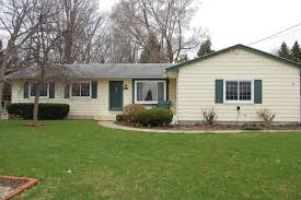 Exterior Mobile Home Makeover by Charlotte Exterior Remodeler Complete Home Makeover Paint Windows
